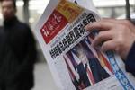 """Học giả Trung Quốc: Bắc Kinh vẫn xem xét cho Donald Trump một """"đường lùi"""""""