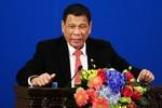 """Ông Rodrigo Duterte là """"đối thủ xứng tầm"""" của cả Hoa Kỳ lẫn Trung Quốc"""