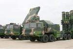 Trung Quốc đang chuẩn bị nhiều tên lửa, có thể kéo ra đảo nhân tạo