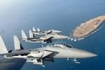 8 máy bay ném bom Trung Quốc qua ADIZ, Hàn Quốc điều 10 chiến đấu cơ cất cánh