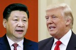 Donald Trump và tân Tam quốc diễn nghĩa Mỹ - Trung - Nga