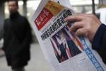 FT: Trung Quốc hạn chế đưa tin về lễ nhậm chức Tổng thống Mỹ