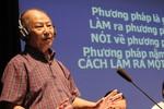 Cánh Buồm: Cách tổ chức việc tự học tiếng Việt và Văn