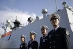 Tờ Quân giải phóng Trung Quốc kêu gọi chuẩn bị cho xung đột có thể với Mỹ