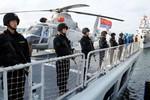 Trung Quốc chuẩn bị cho tình huống xấu nhất với Mỹ ở Biển Đông?