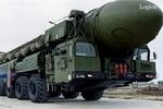 """""""Trung Quốc thử nghiệm tên lửa đạn đạo có thể mang 10 đầu đạn hạt nhân"""""""