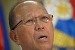 """Nước cờ của Philippines """"ra mặt"""" lo ngại Trung Quốc quân sự hóa Scarborough"""