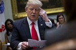 Bình luận về việc ông Trump gửi thư, chúc tết Nguyên Tiêu ông Tập Cận Bình