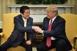 Những điểm nhấn trong hội nghị thượng đỉnh Mỹ - Nhật