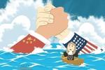 Học giả Mỹ đề xuất 4 bước phá hủy đảo Trung Quốc xây trái phép ở Biển Đông