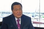 Bình luận về phát biểu của Tổng thống Duterte: không thể ngăn được Trung Quốc
