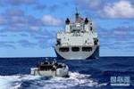 Tạp chí hải quân Trung Quốc: Bắc Kinh đã đảm bảo thống trị quân sự ở Biển Đông