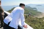 """Trung Quốc có đang bị """"mắc kẹt"""" bởi Bắc Triều Tiên?"""