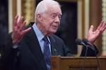 Sợ ông Carter đòi đi Bình Nhưỡng thuyết khách, Nhà Trắng can: cứ để Bắc Kinh làm