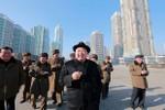 Triều Tiên đang đổi thay và ẩn ý của Tổng thống Mỹ