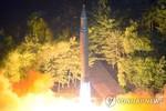 """Triều Tiên sẽ bắn 4 quả tên lửa gần Guam để """"dạy Donald Trump một bài học""""?"""