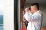 Hoa Kỳ thừa nhận ông Kim Jong-un dám nói, dám làm?