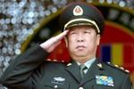 Tư lệnh Lục quân Trung Quốc có thể được thăng chức Phó Chủ tịch Quân ủy