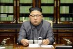 Triều Tiên dọa cho nổ bom hạt nhân ở Thái Bình Dương