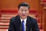 Ông Tập Cận Bình: Trung Quốc bước vào thời đại mới