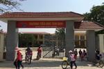 Bị dân cáo buộc lạm thu, Trường tiểu học Tân Dân cãi trắng
