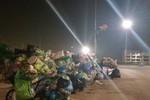 Giải cứu Hạ Long khỏi rác thải bủa vây