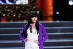 Rò rỉ ảnh tổng duyệt của thí sinh Hoa hậu hoàn vũ 2013 trước chung kết