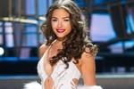 Lùm xùm vụ Hoa hậu Hoàn vũ 2012 mang thai khi chưa kết thúc nhiệm kỳ