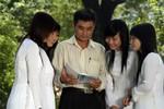 Hàng loạt những bất cập của nền giáo dục Việt Nam