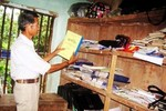 Người thầy gần 20 năm miệt mài giữ hồn chữ Thái
