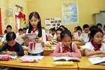 Dứt khoát không dạy thêm ở tiểu học