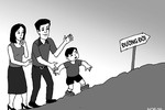 """""""Con đánh chết mẹ"""" - hệ quả của việc xem nhẹ giáo dục gia đình"""