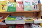 Sách giáo khoa đánh đố con trẻ, làm khó phụ huynh