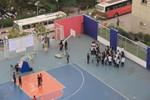 13 trường THPT thử một ngày làm sinh viên ĐH Thăng Long