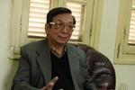 GS Trần Lâm Biền - Nhà nghiên cứu chua ngoa nhất nước