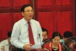Chủ tịch Quốc hội: Bộ trưởng có làm dân yên tâm hơn về giáo dục không?