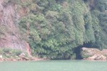 """Có một """"dòng sông xanh"""" trên Cao nguyên đá"""