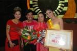 Hình ảnh hiếm hoi của hoa hậu Việt Nam đầu tiên lọt top 20 Miss World