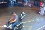 Video: Bẻ khóa trộm xe máy  Air blade chỉ trong 10 giây