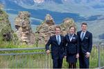 Cơ hội thực tập quản trị khách sạn tại Australia
