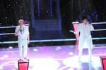Mr Đàm chọn Minh Sang cùng mình chinh phục vùng đất lạ của The Voice