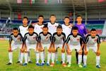 PVF chính thức khởi kiện BTC giải bóng đá U 13