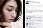 Dính nghi án ăn cắp bài hát, Khổng Tú Quỳnh: Cũng chỉ là ca sĩ công ty