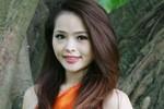 Ngắm dung nhan chưa photoshop của đại diện Miss World Việt Nam 2013