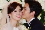 Cựu hoa hậu xứ Hàn hạnh phúc thành hôn sau 6 năm hẹn hò