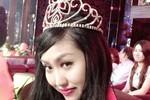 Ngỡ ngàng với hình ảnh đăng quang hoa hậu của Phi Thanh Vân