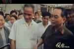 """Video: Đại tướng Võ Nguyên Giáp thưởng lãm """"vua chiến trường"""""""