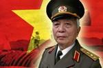 Bài thơ vĩnh biệt Đại tướng Võ Nguyên Giáp của một Đại tá quân đội