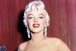 Đấu giá bằng chứng phẫu thuật thẩm mỹ của Marilyn Monroe