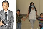 Tạ Đình Phong chi tiền không giới hạn giữ hai con ở lại Hồng Kông